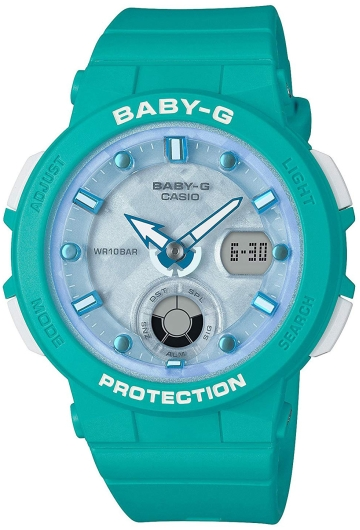 Часы CASIO BGA-250-2A