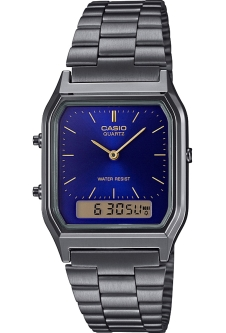 Часы CASIO AQ-230EGG-2AEF