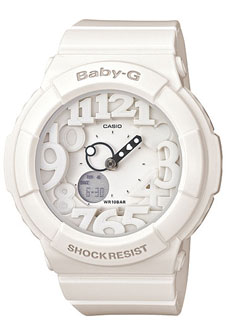 Часы CASIO BGA-131-7B