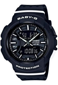 Часы CASIO BGA-240-1A1