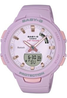 Часы CASIO BSA-B100-4A2ER