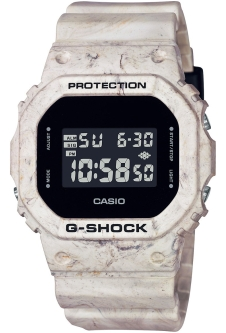 Часы CASIO DW-5600WM-5ER