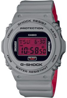Часы CASIO DW-5700SF-1ER