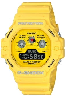 Часы CASIO DW-5900RS-9ER