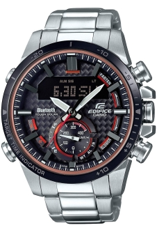 Часы CASIO ECB-800DB-1AEF