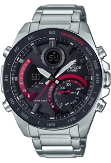 Часы CASIO ECB-900DB-1AER