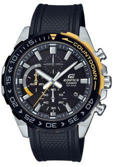 Часы CASIO EFR-566PB-1AVUEF