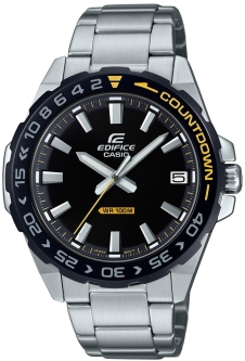 Часы CASIO EFV-120DB-1AVUEF