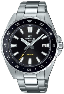Часы CASIO EFV-130D-1AVUEF