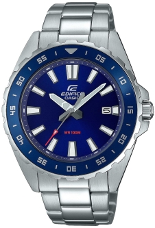 Часы CASIO EFV-130D-2AVUEF