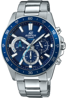 Часы CASIO EFV-570D-2AVUEF