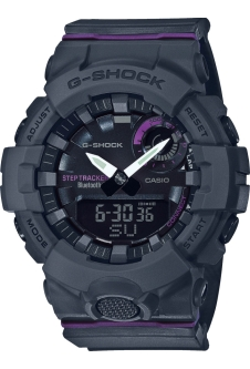 Часы CASIO GMA-B800-8AER