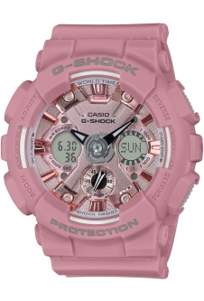 Часы CASIO GMA-S120DP-4AER