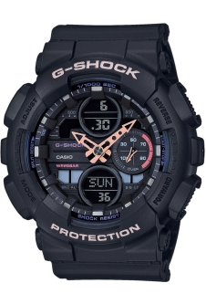 Часы CASIO GMA-S140-1AER