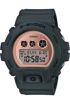 Часы CASIO GMD-S6900MC-3ER