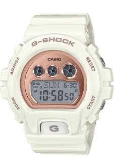 Часы CASIO GMD-S6900MC-7ER