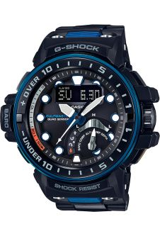 Часы CASIO GWN-Q1000MC-1A2
