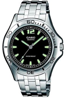 Часы CASIO MTP-1258PD-1A