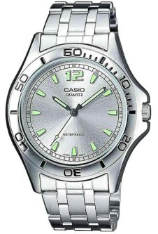 Часы CASIO MTP-1258PD-7A