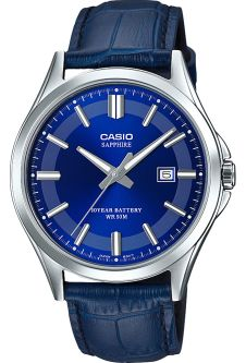Часы CASIO MTS-100L-2AVEF