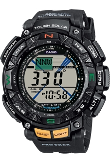 Часы CASIO PRG-240-1E