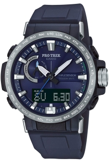 Часы CASIO PRW-60-2A