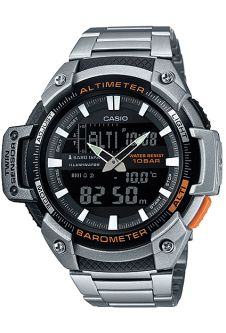 Часы CASIO SGW-450HD-1B