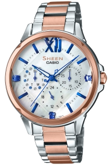 Часы CASIO SHE-3056SPG-7AUER