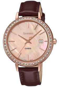 Часы CASIO SHE-4052PGL-4AUEF