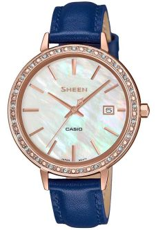 Часы CASIO SHE-4052PGL-7AUEF